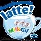 logo Semplicemente Latte